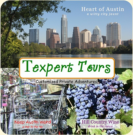 Texpert delivers the best of Central Texas